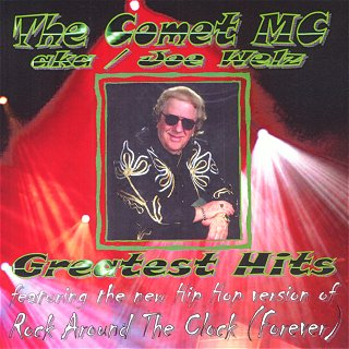 The Comet MC Greatest Hits